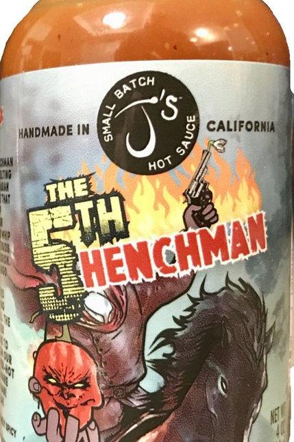 5th Henchman