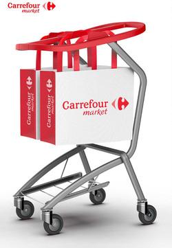 Chariot Porte Sac