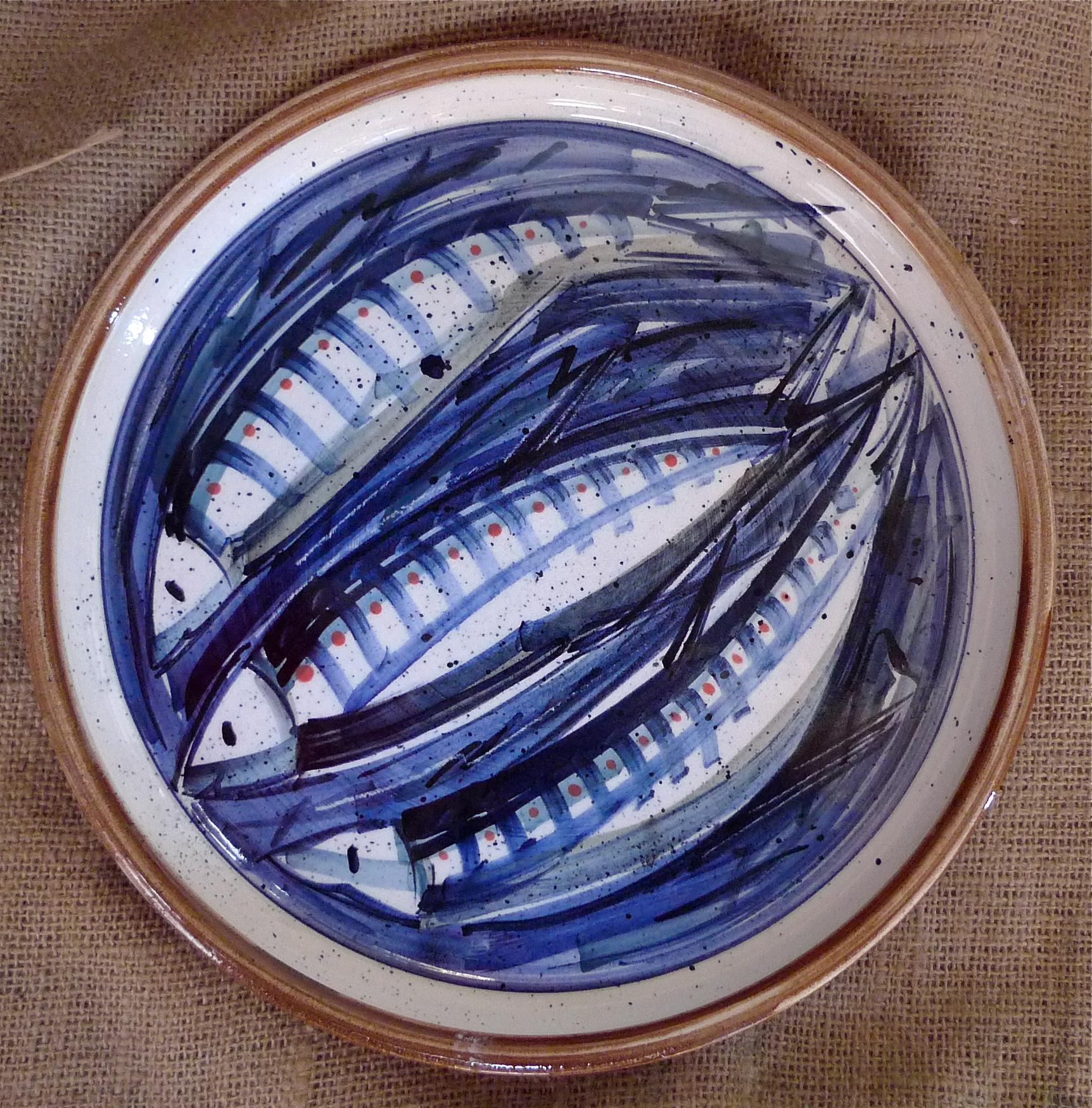 B2 Plate 4 Ph 1 38cm