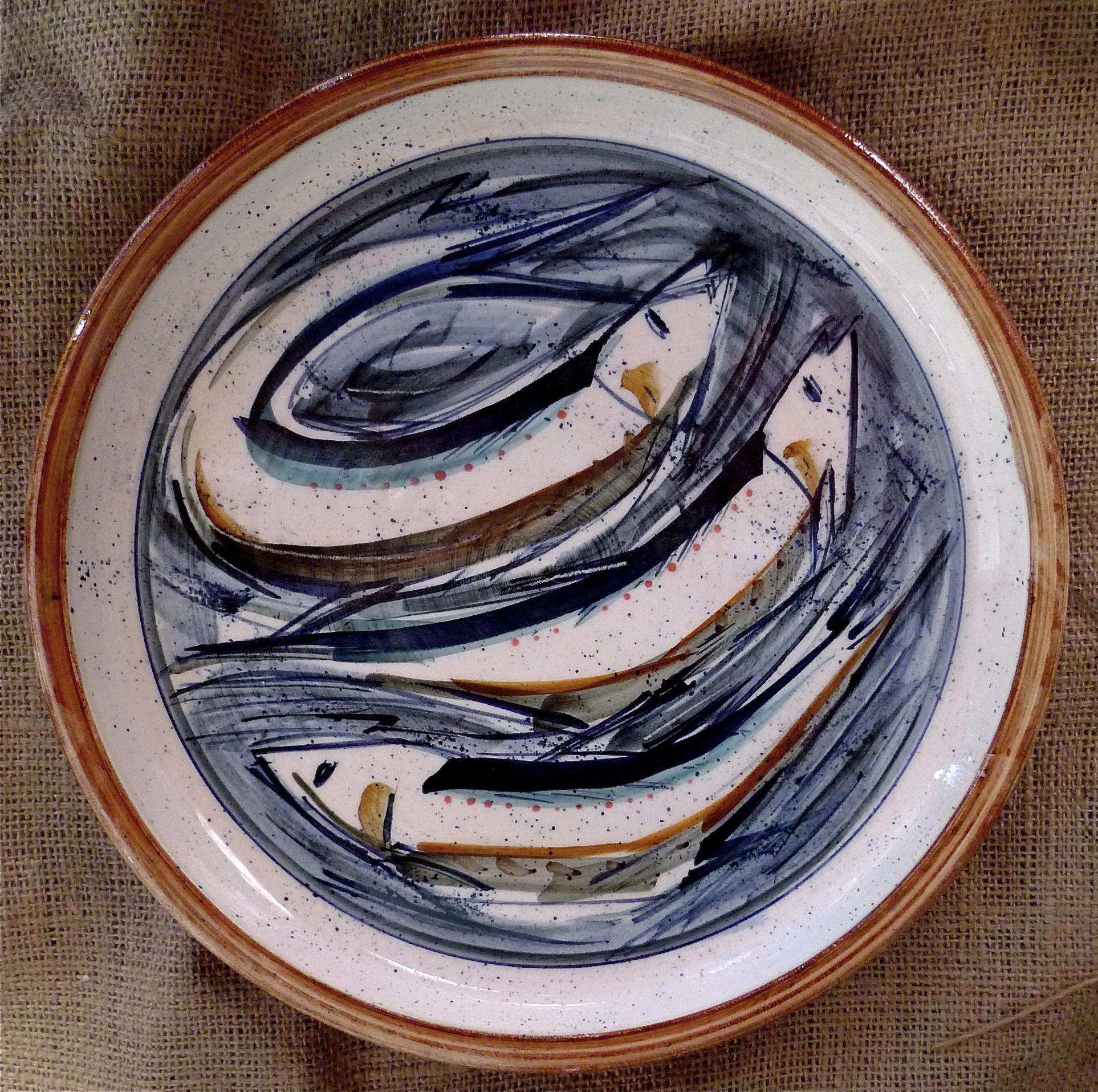B2 Plate 10 Ph 1 40cm