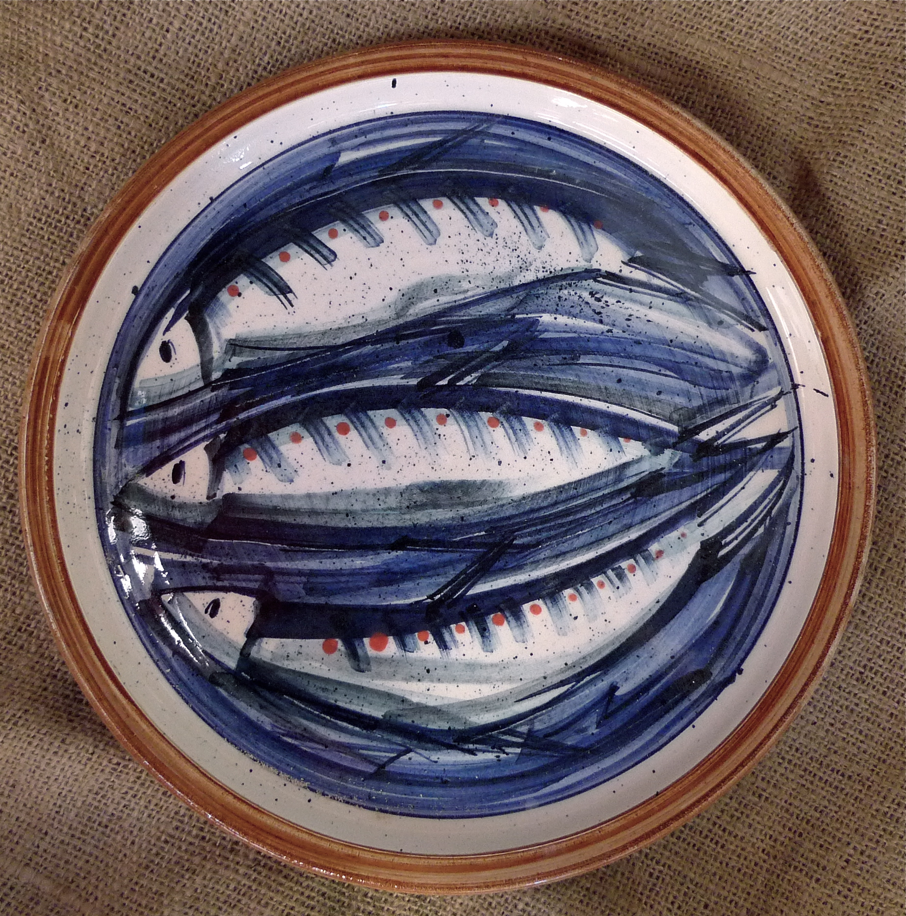 B2 Plate 9 Ph 1 38cm
