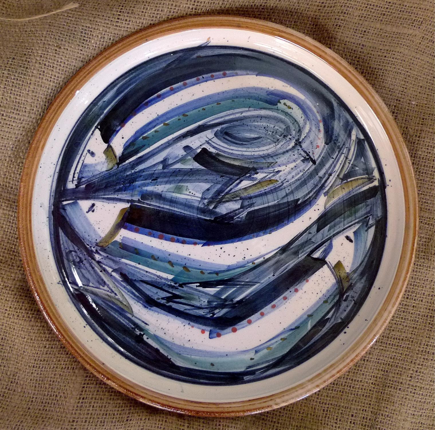 B2 Plate 2 Ph 1 38cm