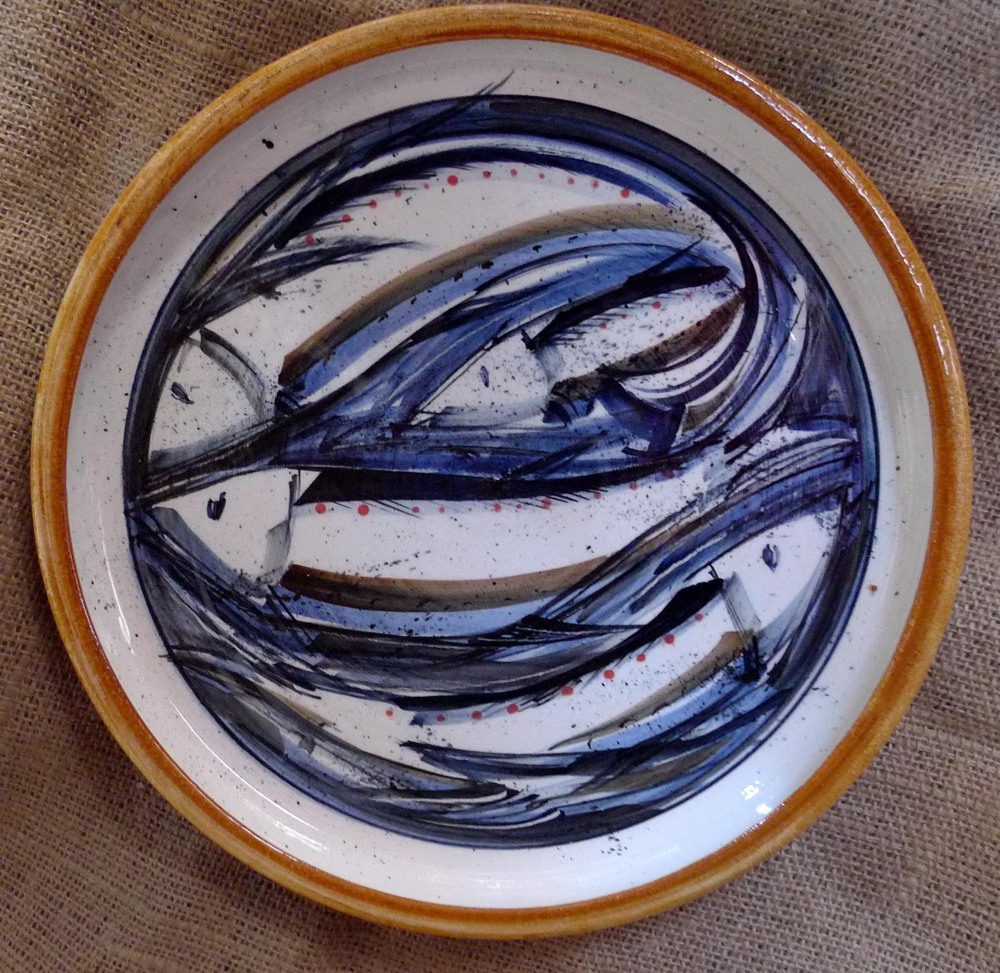 B2 Plate 6 Ph 1 38cm