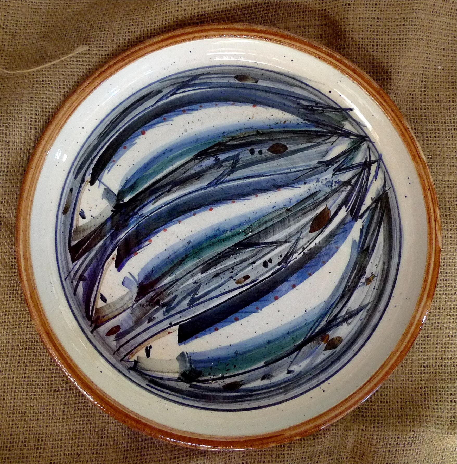 B2 Plate 3 Ph 1 39cm