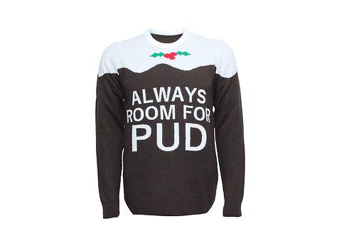 Always Room for Pud Jumper