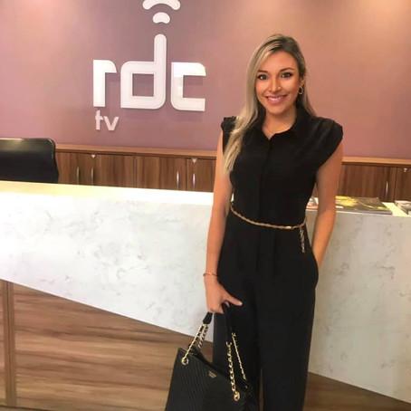 Entrevista RDC TV