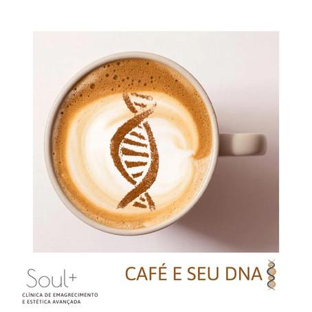 Você já prestou atenção como o seu corpo reage após o consumo de café?