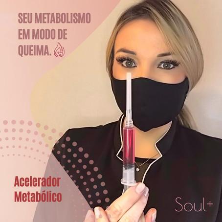 Acelerador Metabólico