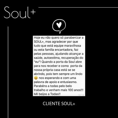 Cliente Soul+