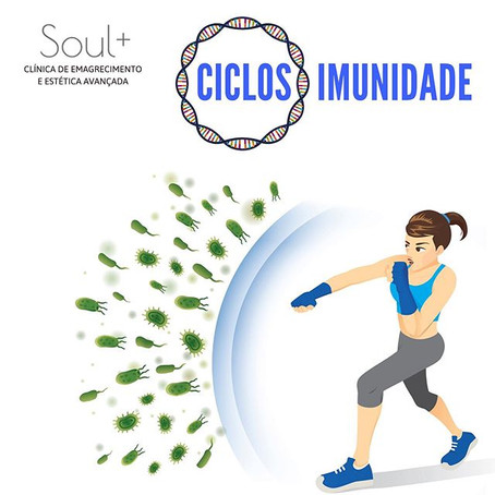 Ciclos Imunidade