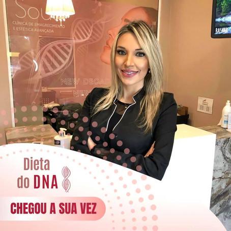 Dieta do DNA!