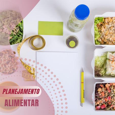 Planejamento Alimentar