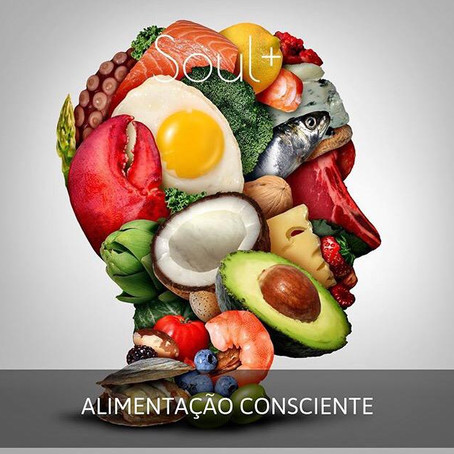 Alimentação consciente