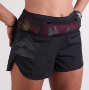 [T8] 여성용 러닝 반바지 Women's Sherpa Shorts v2