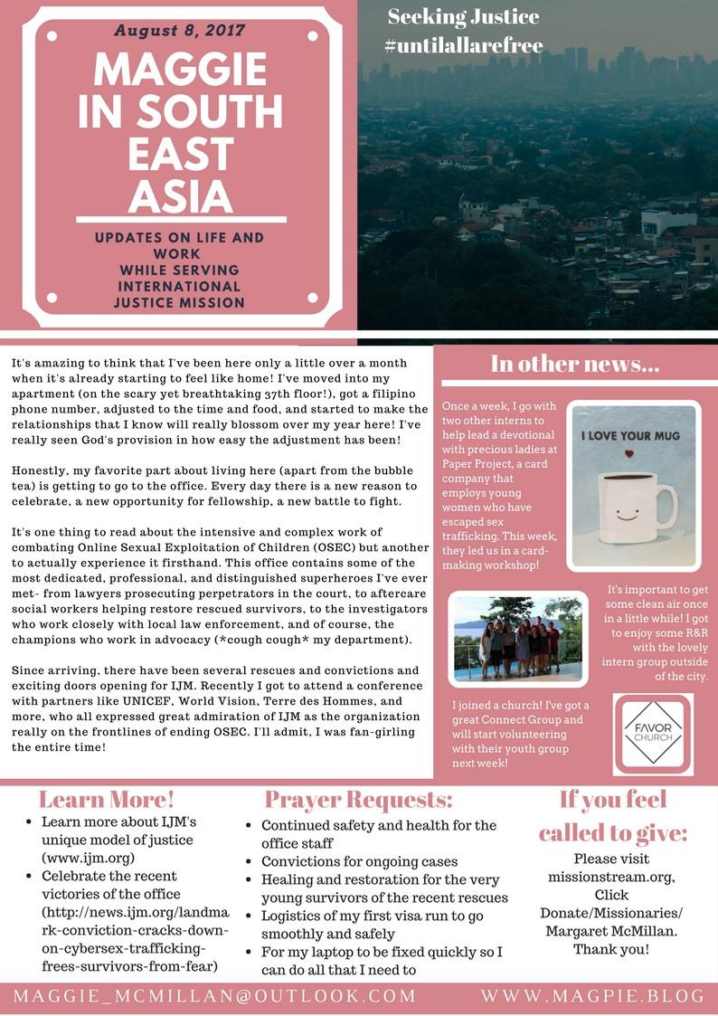 Brown Newsletter Newsletter