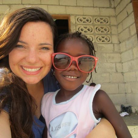 Two Weeks in Haiti