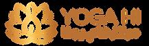 Yoga Hi Logo