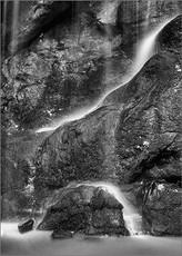 Roughting Lynn Waterfall, Northumberland