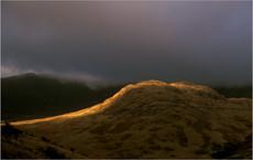 Edge of Light, Capel Curig