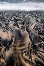Beach Abstract, Harris