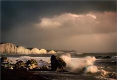 Storm Light, Hope Gap
