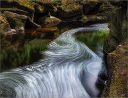 The Strid, Yorkshire
