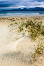 Beach and Sand, Harris