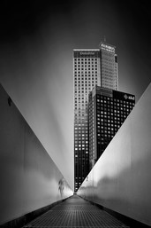 Rotterdam Walkway