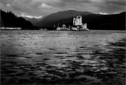 Eilean Donan Castle, 2