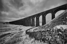 Ribblehead Viaduct, 2
