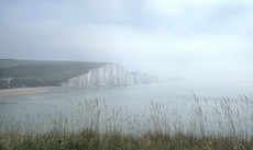 Misty Day, Seven Sisters