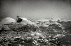 Lifeboat Call, Newhaven