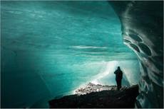 Ice Cave, Solheimajokull