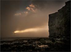 Storm Light, Hope Gap, 2