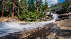 Silver Apron, Yosemite