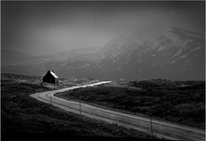 Destitution Road. Wester Ross