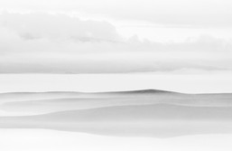 Mist over Thingvallavatn