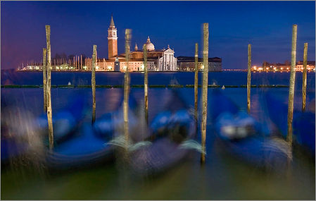 San Giorgio, Venice