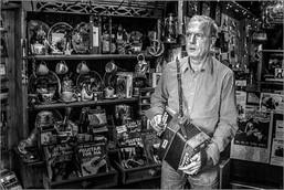 The Music Shop, Dingle