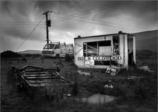 Refreshment Stop,Skye