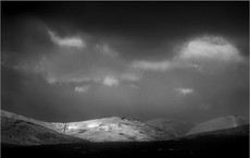 Mountain Light, Cairngorms