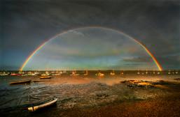 Rainbow,Mersea