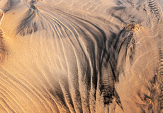 Sand Design, Isle of Lewis