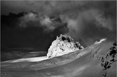 Mountain Light, Skaftafell