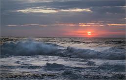 Sunset, Doolin