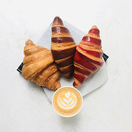 Coffee and Pastries Service