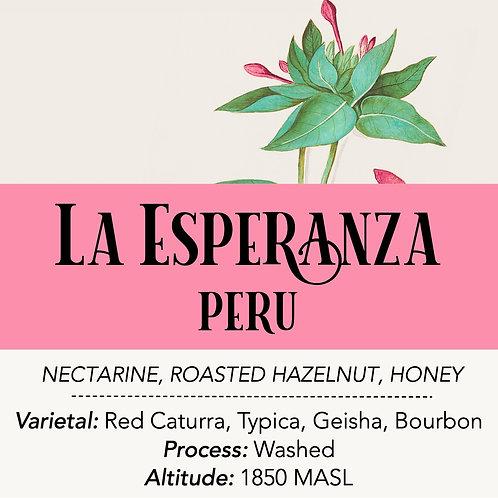 PERU - La Esperanza