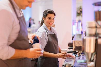 Wanderlust Espresso Hospitality