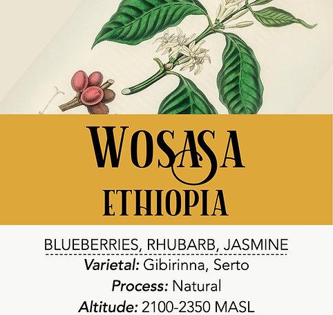 ETHIOPIA - Wosasa