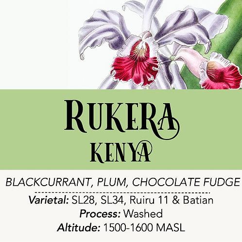 KENYA -Rukera